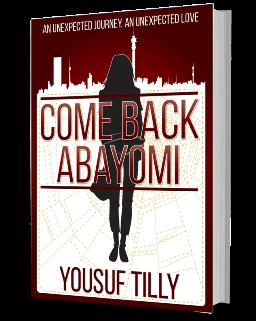 Come Back Abayomi
