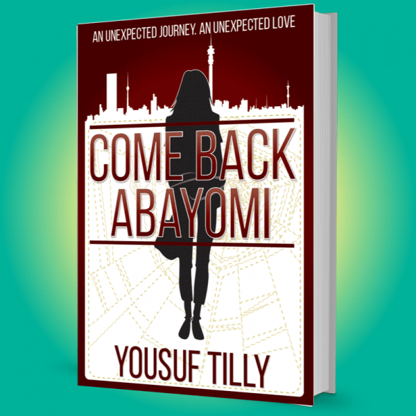 Come Back Abayomi PDF