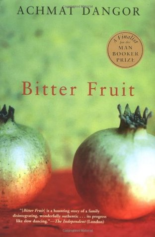 """Bitter Fruit"" by Achmat Dangor. Source: GoodReads.com"