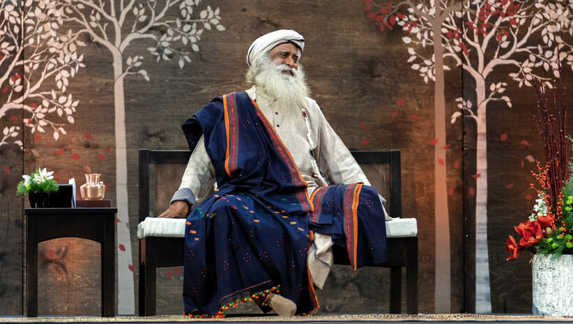 Sadhguru-Ishad-Foundation-Yoga-Ayurveda